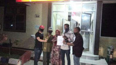 Photo of Matlani Kades Kecer Resmi Terancam di Bui, FWJ Apresiasi Polres Sumenep
