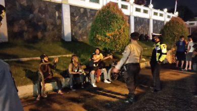 Photo of Tim Satgas Polda Kepri Kembali Lakukan Patroli Dialogis di Wilayah Sungai Panas dan Sekitarnya