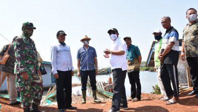 Photo of Optimalkan Kembali TPI Jambean, Pemkap Siap Buka Akses Jalan Darurat