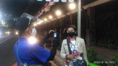 Photo of Terapkan Protokol Kesehatan, Pengunjung Ancol di Cek Suhu Tubuh