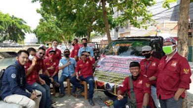 Photo of Forpetab Peduli Bencana, Salurkan Bantuan Ke Korban Kebakaran Duri Selatan