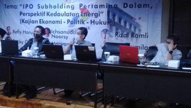 "Photo of Soal Subholding Pertamina, Rocky Gerung : ""Mau Tau Nggak Apa Arti IPO? IPO Adalah Idiot Publik Offering"""