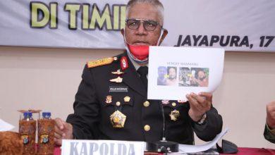 Photo of TNI-Polri Laksanakan Operasi Nemangkawi Terkait Penegakan Hukum Terhadap KKB