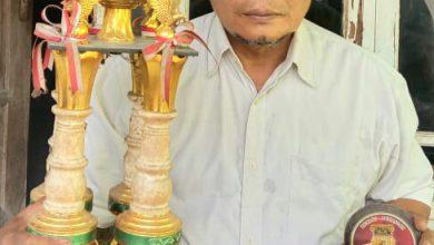 Photo of Pernah Juara Nasional, Kini Nasib Petambak di Kemiri Tangerang Miris