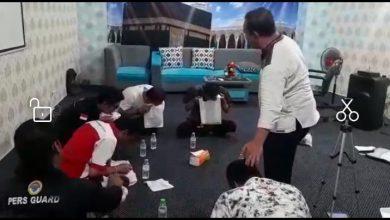 Photo of Saat Diruqiah Membuat Rasa Mual dan Muntah