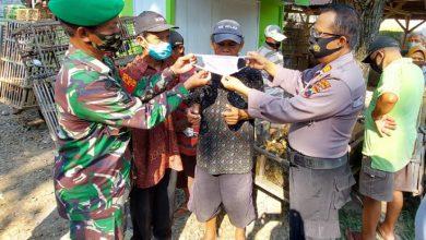 Photo of TNI – Polri Gelar Pendisiplinan Protokol Kesehatan