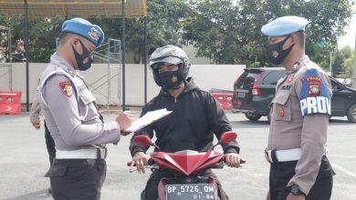 Photo of Polda Kepri Terapkan Disiplin Protokol Kesehatan