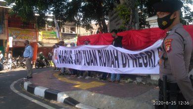 Photo of Perjuangkan Nasib Pribumi, Geprindo Minta Dibayar Hak dan Kewajiban PT TSK kepada Almarhum Endang