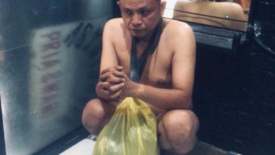 Photo of Pencuri Dompet Bermodus Pelanggan Salon Kecantikan