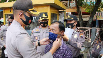 Photo of Sambangi Pasar, Kapolres Pekalongan Ajak Masyarakat Patuhi Protokol Kesehatan