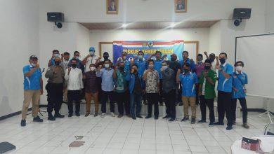 """Photo of KNPI Gelar Diskusi Kemerdekaan, """"Tanam Semangat Kebangsaan, Bangun Kecamatan Cisauk"""""""