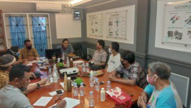 Photo of Kembangkan Pengusaha Kecil, DPP Serikat UMKM Gelar Musyawarah Pembentukan Pengurus