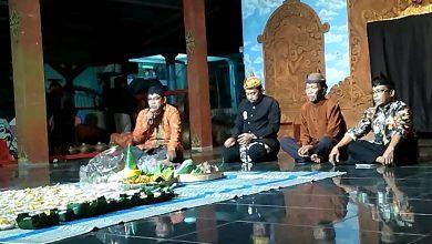 Photo of Tim Indonesia Parlemen Hadiri Gebyak 10 Suro