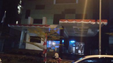 Photo of Dugaan Tempat Prostitusi dan Perdagangan Orang, Karaoke Venesia BSD Di Gerebek Mabes Polri
