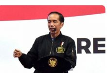 Photo of Sebaiknya Jokowi Pertimbangkan Untuk Mundur