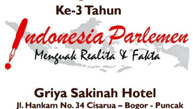 Photo of Ditengah Acara HUT Ke-3, Media Indonesia Parlemen Gelar Rakernas Bersama Seluruh Jajaran