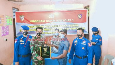 Photo of Serda Yose Adha Ikuti Giat Quick Wins Polairud Baharkam Mabes Polri