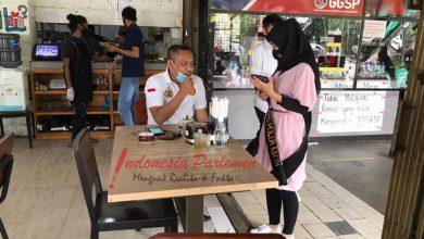 Photo of Cegah Covid-19, Duta Humas Polda Kepri Sosialisasi Penggunaan Masker
