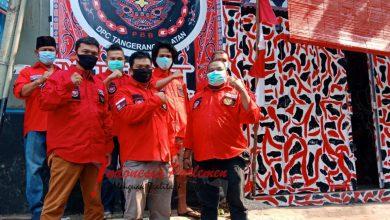 """Photo of PBB DPC Tangsel Siap Hadiri Deklarasi Bersama """"Hidup Sehat Tanpa Narkoba"""""""