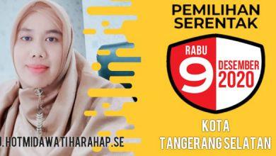 Photo of Kontestasi Politik Pilkada 2020 Tangerang Selatan, Siapa Yang Meraih Kemenangan. Parpol, Kandidat atau Rakyatkah ?