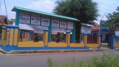 Photo of Pemdes Kalilembu Bangun Lapangan Sepakbola