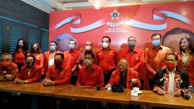 Photo of Wajah Baru Pengurus Depinas SOKSI 2020-2025