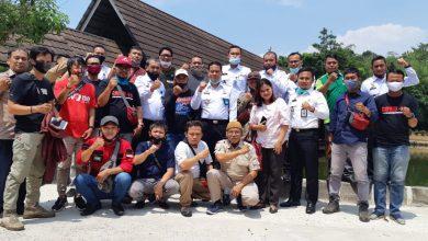 Photo of Tingkatkan Sinergitas dan Bangun Komunikasi, Kalapas Kelas IIA Gunung Sindur Gelar Media Gathering