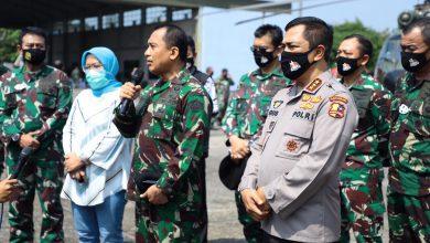 Photo of Bupati Bogor Apresiasi Alumni AKABRI 89 Berikan Ribuan Sembako Untuk Masyarakat
