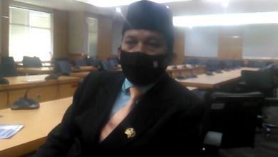 Photo of PSBB Ketat, Ini Kata Anggota DPRD DKI Fraksi PSI August Hamonangan