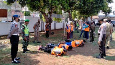 Photo of 122 Warga Terjaring Operasi Yustisi Penegakan Protokol Kesehatan