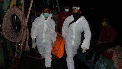 Photo of Saat Ops Yustisi Polres Kep Seribu Temukan Kapal Membawa Mayat ABK nya