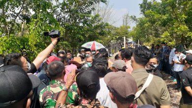 Photo of Korban Penggusuran TPA Rawa Kucing, Minta Keadilan Terhadap Pemkot Tangerang