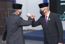 Photo of Kepala BNN RI Lantik Direktur TPPU dan Kepala BNNP Kalsel