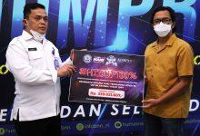 "Photo of BNN RI Serahkan Donasi ""KONSER AMAL HANI"""