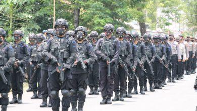 Photo of Amankan Pengundian Nomor Urut Paslon, Polisi Kerahkan 288 Personil