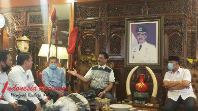 Photo of Para Pengurus PID Kepri Beserta Jajaran Disambut Baik di Kediaman Romo Soerya