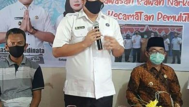 Photo of Penutupan Pelatihan Lifeskill Masyarakat Kawasan Rawan Narkoba Diwilayah Perkotaan/Perdesaan