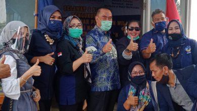 Photo of Semangat Baru, DPW Partai Nasdem Gelar Pengukuhan Korda Wilayah Tangsel