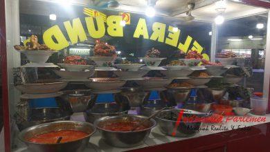 Photo of Dampak dari Wabah Covid-19, Usaha Kuliner di Batam Sangat Memperihatinkan