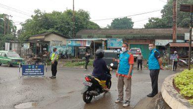 Photo of Putuskan Mata Rantai Covid-19, Tiga Pilar Kec. Serpong Rutin Gelar Operasi Yustisi