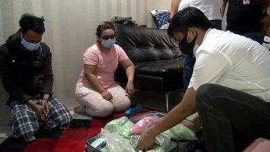 Photo of Ungkap Narkoba di Apartemen Mewah, SatResNarkoba Polres Metro Jakbar Amankan Koper Besar Berisikan Sabu dan Ekstasi