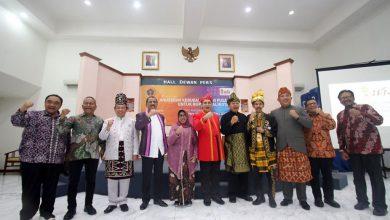 Photo of PWI Pusat Undang Bupati/Walikota yang Komit Kebudayaan