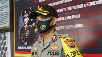 Photo of Jelang Pilkada, Kapolres Pekalongan Ingatkan Masyarakat Untuk Mewaspadai Berita Hoax