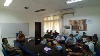 Photo of Sambangi Kantor Kadis Pendidikan, Ini yang Disampaikan Ketua Komisi IV DPRD Kota Bogor