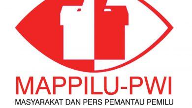 Photo of Mappilu PWI Jaya ; Paslon Tertentu Dominasi Pemberitaan Pilkada Tangsel