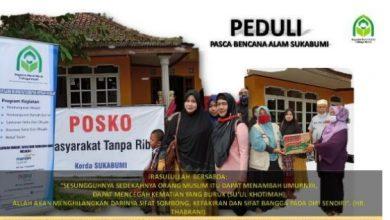 Photo of Yayasan Nurul Hijroh Cahaya Insani Bangun Masjid dan Rumah Qur'an serta Dhuafa