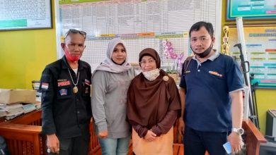 Photo of Bangun Halaman Sekolah, SDN Bojong Kiharib Diduga Pungli