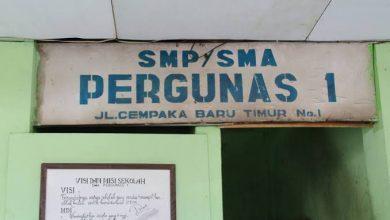 Photo of IPW Nilai IMB Yayasan Pergunas Bernuansa Koruptif