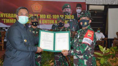 Photo of Kasdam I/BB Tutup TMMD Ke-109 di Wilayah Kodim 0317/TBK