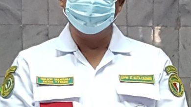 Photo of Ketua Kesti TTKKDH Kota Cilegon Himbau Masyarakat Tolak Unjuk Rasa Anarkis